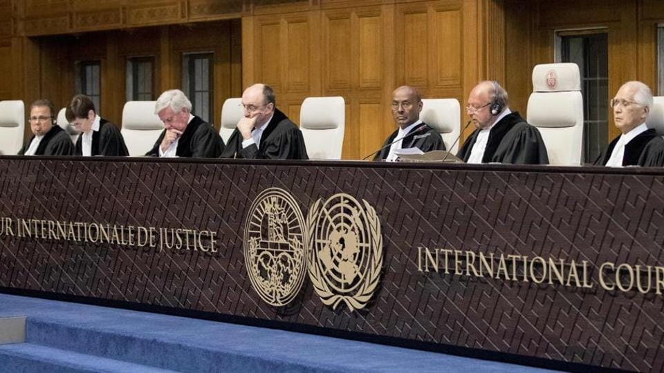 International Court of Justice,Dalveer Bhandari,India