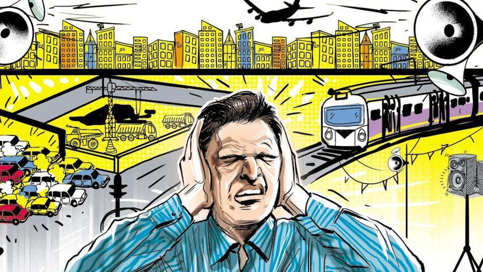 Mumbai,silence zones,Maharashtra government