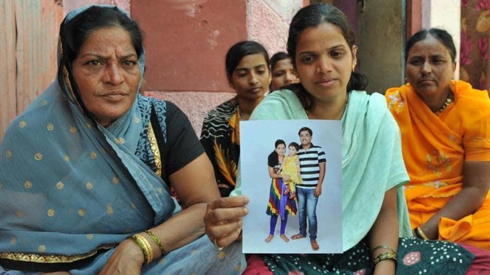 Mumbai,police,custodial death