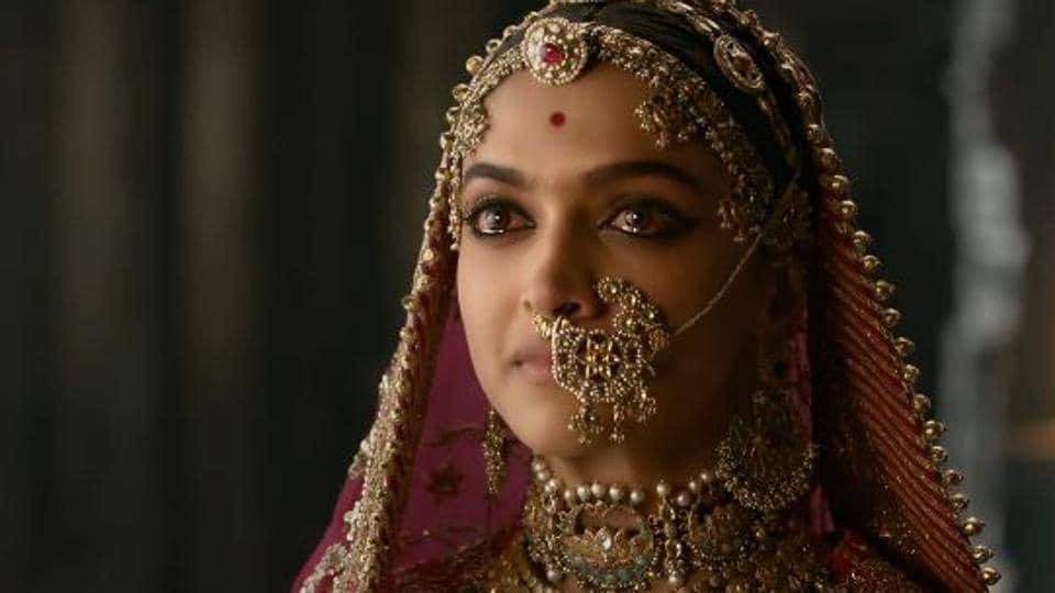 Deepika Padukone has been threatened by Hindu organisations for portraying Padmavati.