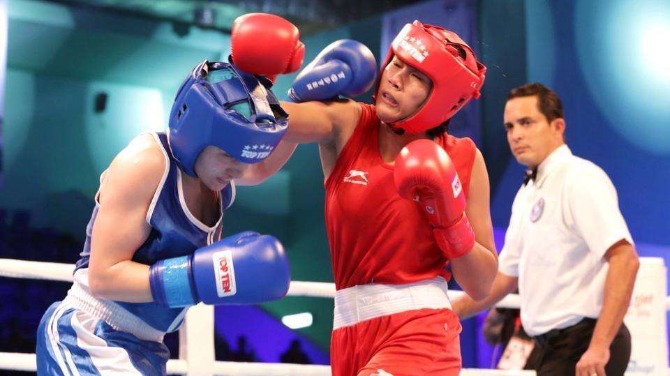 Women's World Youth Boxing Championships,Ankushita Boro,Shashi Chopra