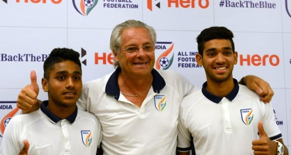 I-League,AIFF,Indian football