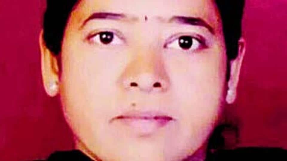 Mumbai,Manjula Shetye,Custodial death