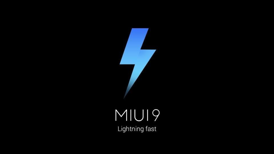 MIUI 9 Global ROM will be the last update for these 6 Xiaomi