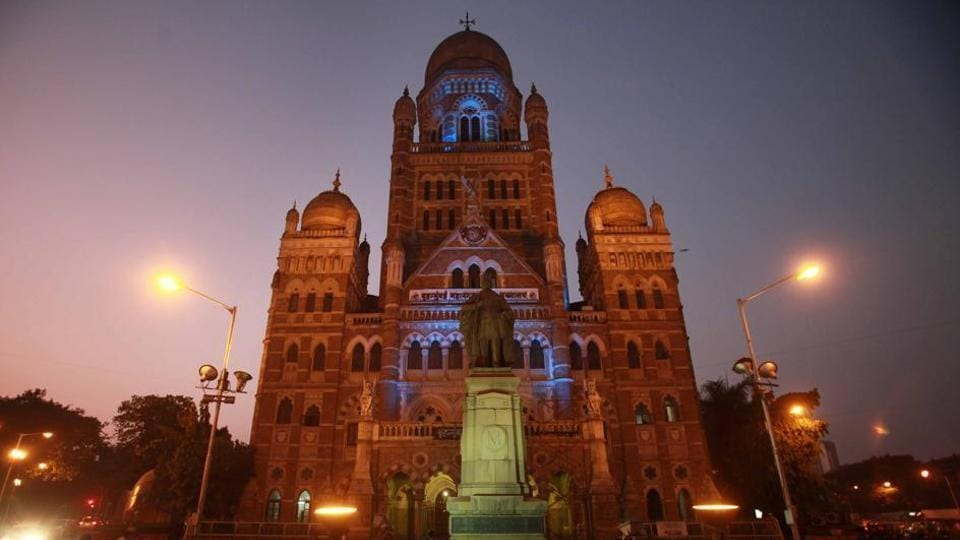 Mumbai,BMC,buildings