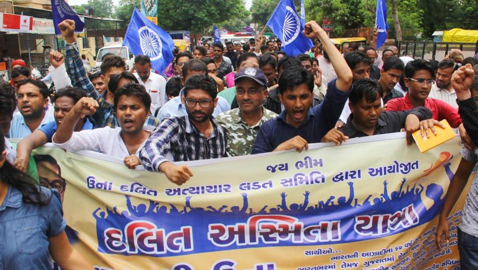 Dalits,Gujarat Dalits,Gujarat elections