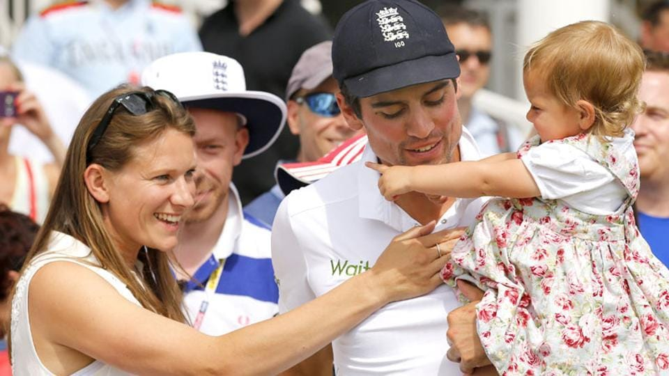 Ashes,England cricket team,Alastair Cook