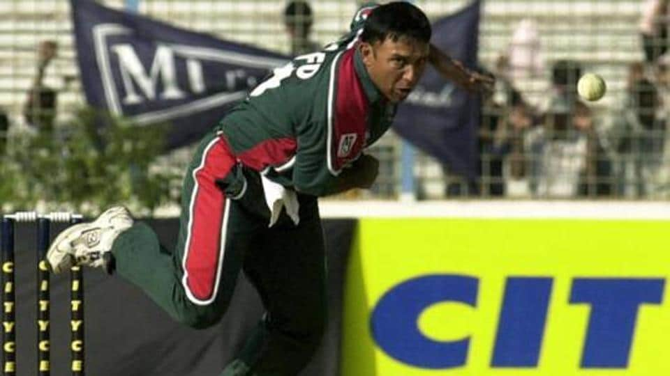 Khaled Mahmud,Bangladesh cricket team,Bangladesh cricket Board