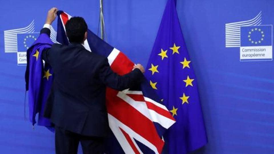 Brexit,EU,Donald Trump