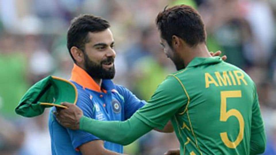 ICC Champions Trophy 2017,Indian national cricket team,India vs Pakistan