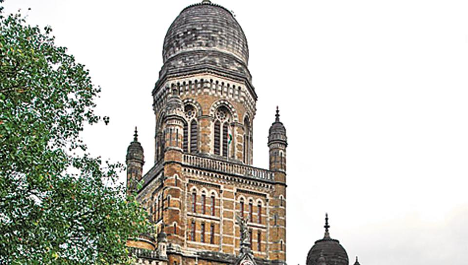The BMC has also decided to set up a back-up disaster control room.