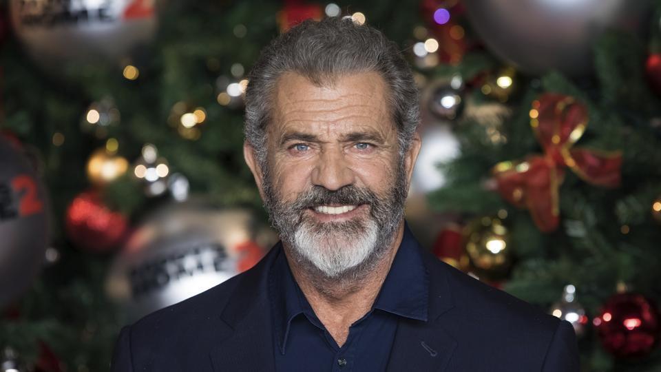 Mel Gibson,Harvey Weinstein,Weinstein scandal