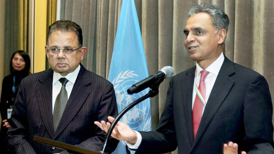 International Court of Justice,Dalveer Bhandari,Christopher Greenwood