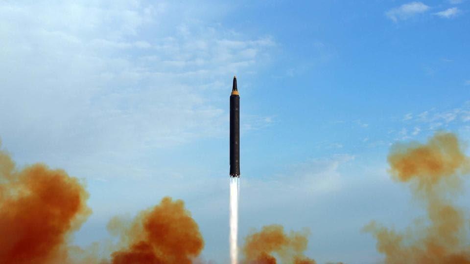South Korea,North Korea,Denuclearise