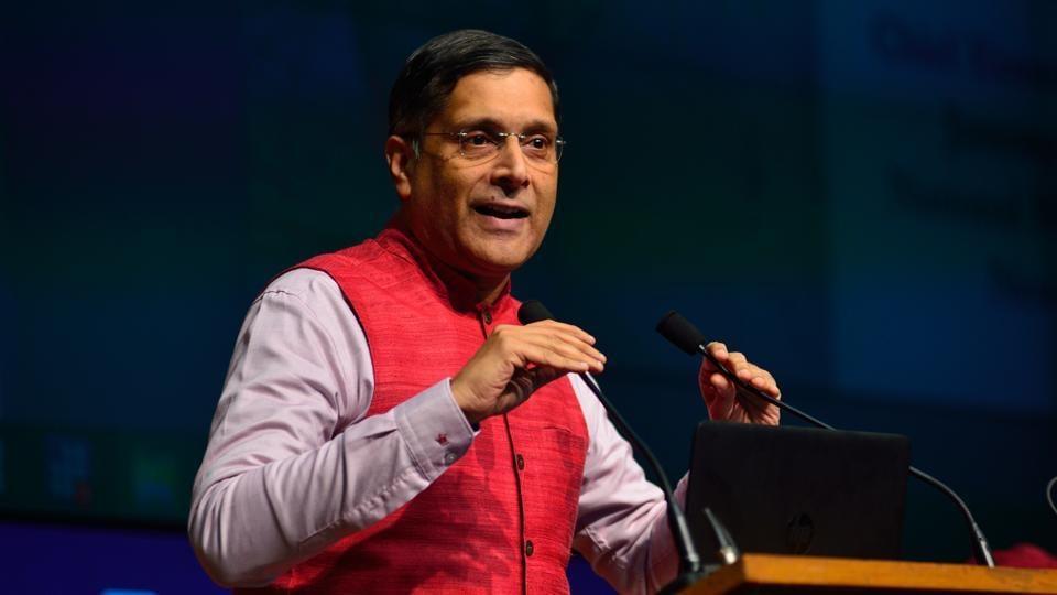 Chief economic advisor,Arvind Subramanian,Bad loan