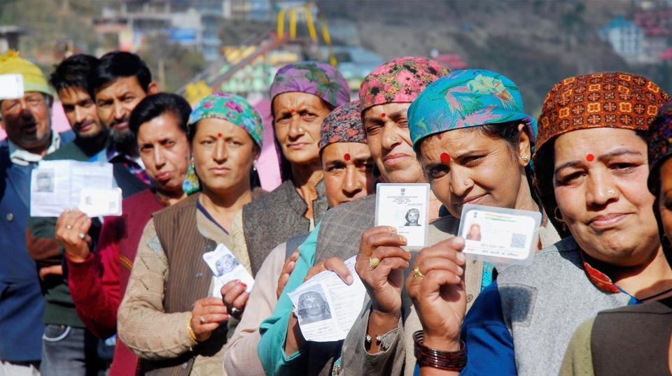 EVM,Election Commission,Shimla