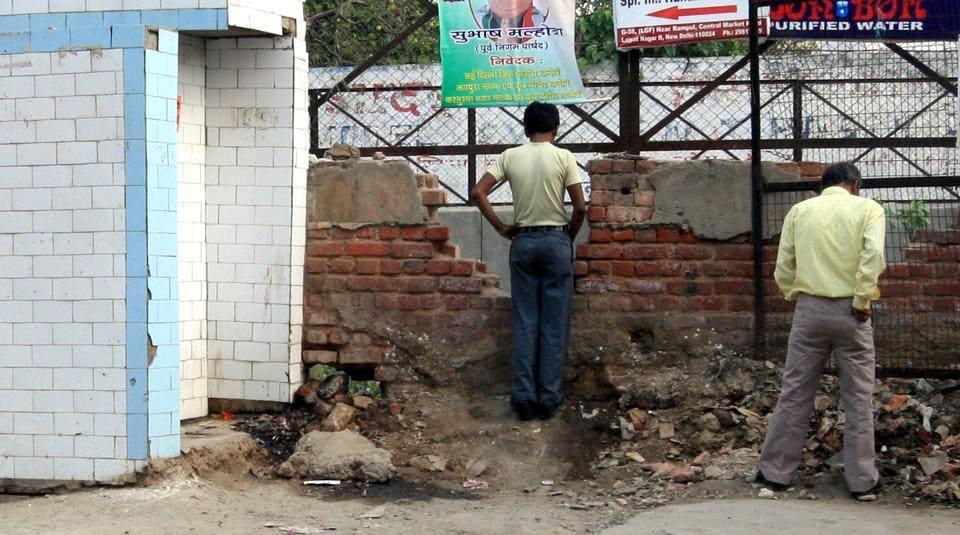 Litter,Dog poop,Pune