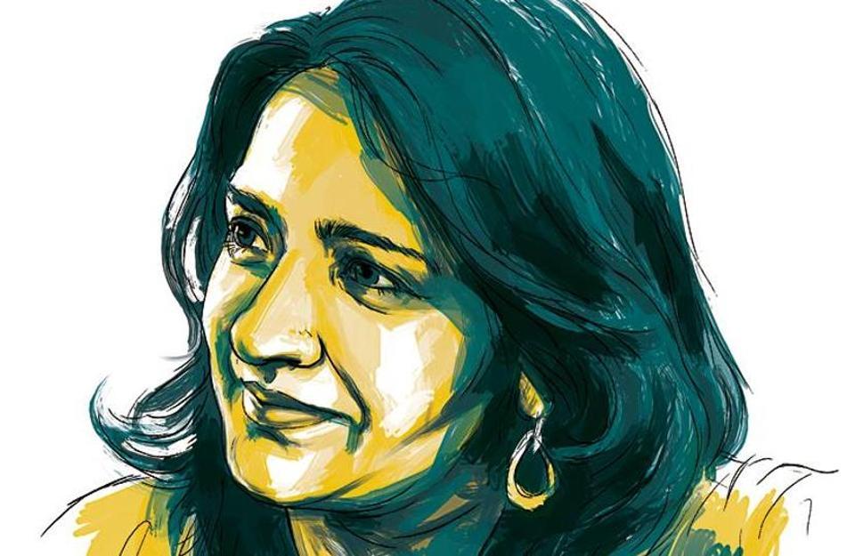 HTLS 2017 speaker,Ashwini Asokan,Startup