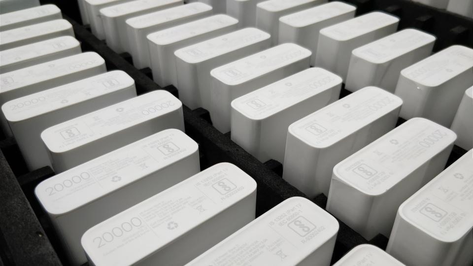 Xiaomi,Mi Power Bank,Xiaomi Redmi