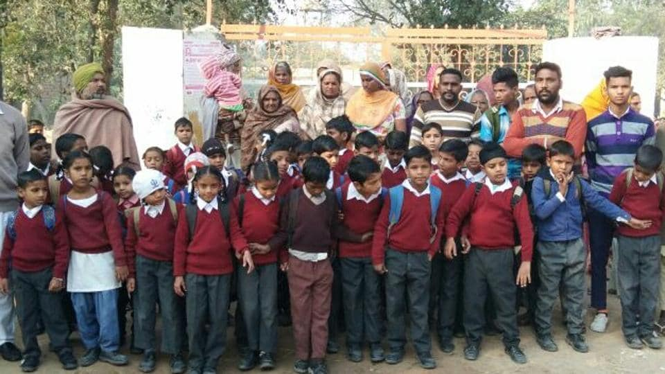 Faridkot,schools,education