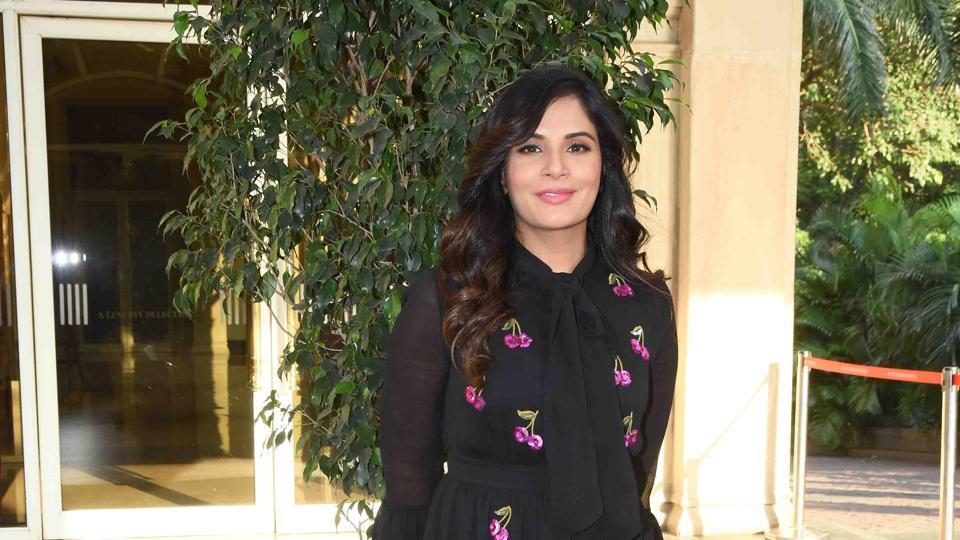 Richa Chadha,Fukrey Returns,Bollywood