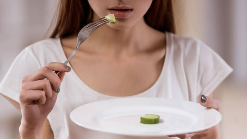 Eating disorders,Anorexia,Overeating