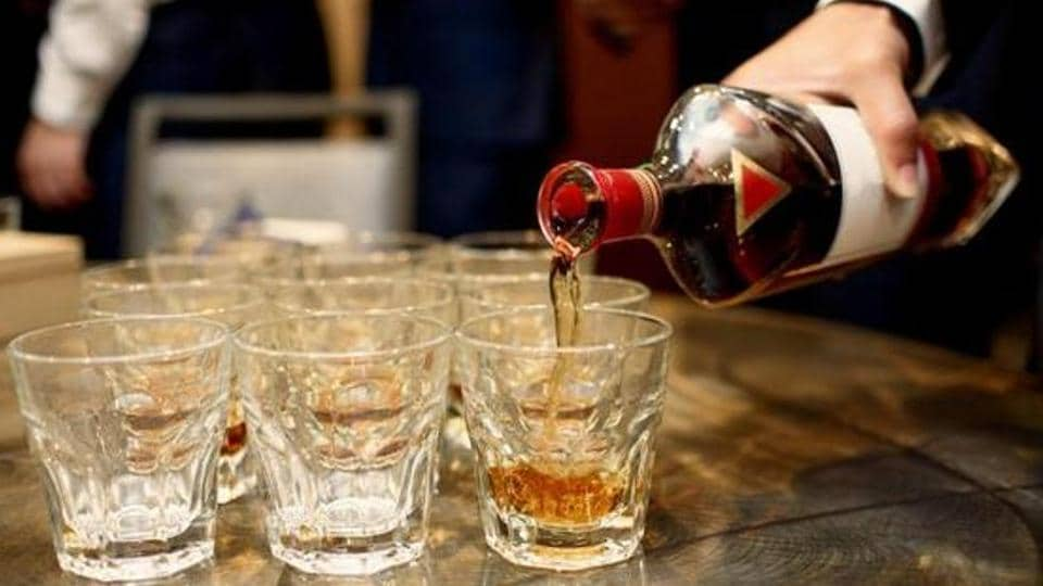 Alcohol effects,Red wine health benefits,Which drink relaxes you