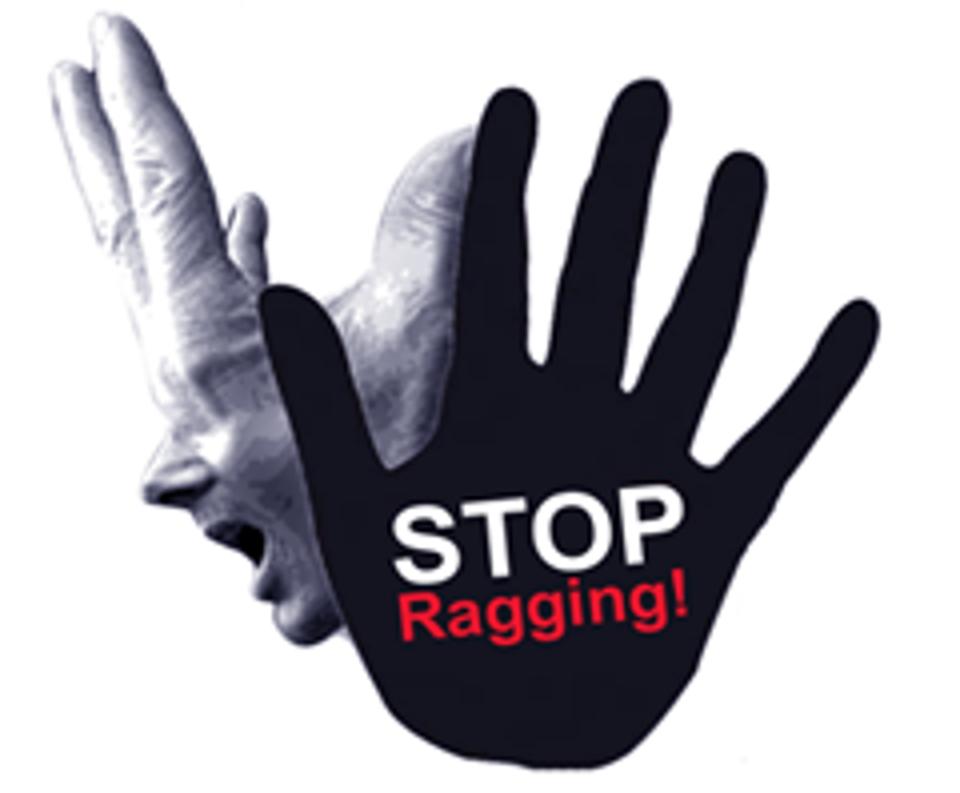 UGC,Psychosocial support,Ragging