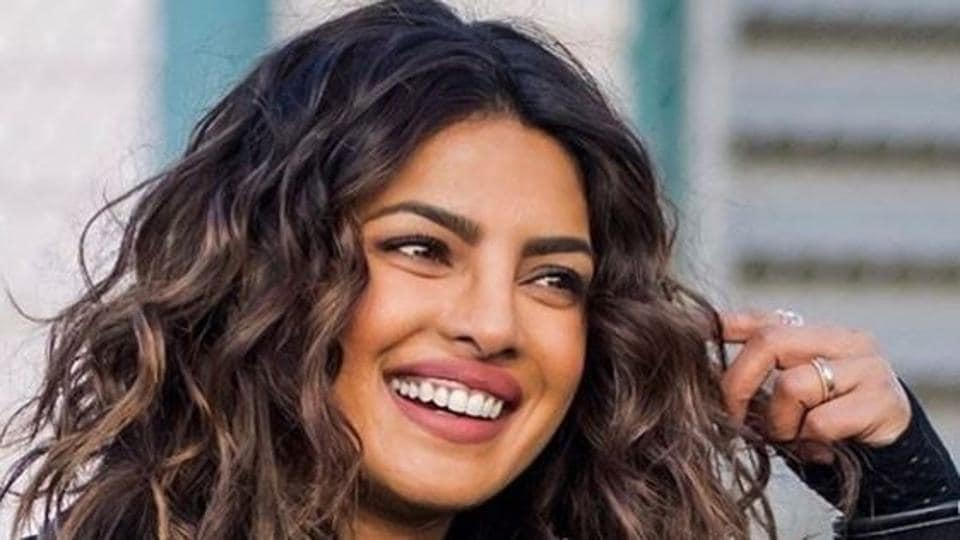 According to actor Priyanka Chopra's Instagram post, she traded in her long signature waves for a versatile and stylish long bob, the must-have haircut of 2017.