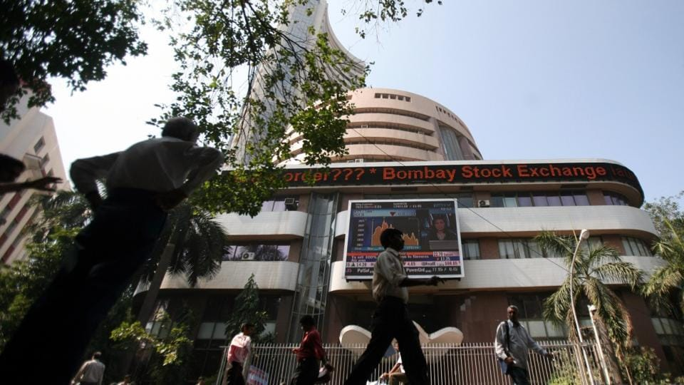 Sensex gains 150 points; Pharma stocks bloom