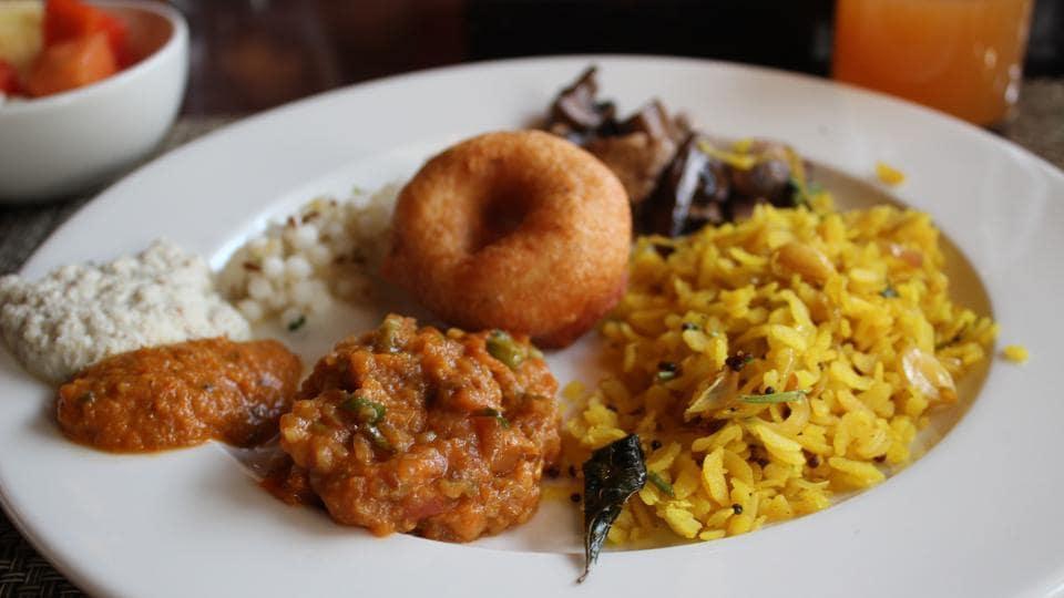 Mumbai cuisine is an amalgamation of many other cuisines.