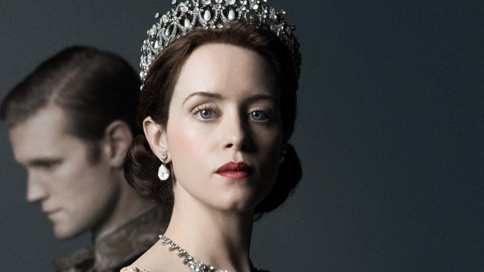Claire Foy reprises her role as Queen Elizabeth II for the final time in Netflix's The Crown.