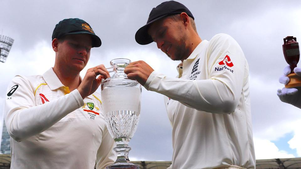 Among Australia and England, the latter was the last team win an away Ashes in 2010-11. (REUTERS)