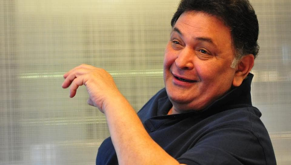 Rishi Kapoor does it again, posts tweet comparing Beyonce with a flower vase
