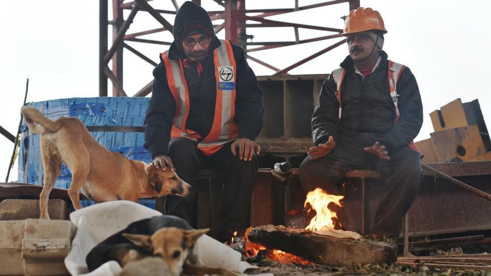Delhi weather,Delhi temperature,Delhi winter