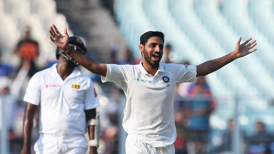 Bhuvneshwar Kumar's performance on a seaming wicket at the Eden Gardens has ensured India possess a potent medium-pace battery capable of testing the best in the business, and more so in conditions which offer some movement