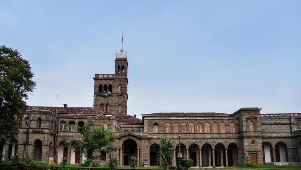 Savitribai Phule Pune University,Deccan College Post-Graduate and Research Institute