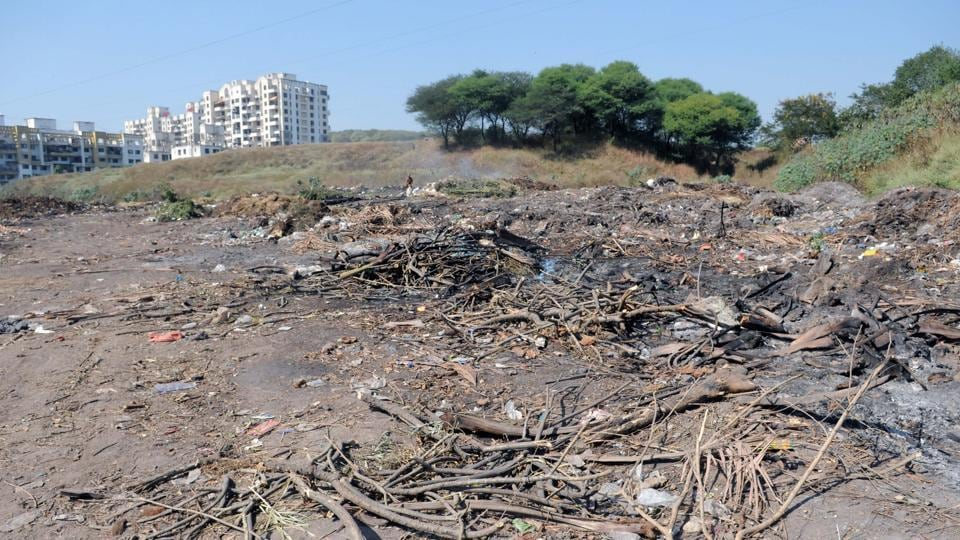 Maha-Metro has planned the car shed at 26-acre Kothrud garbage depot and Pune Municipal Corporation has also proposed the Shivaji memorial in the same area.