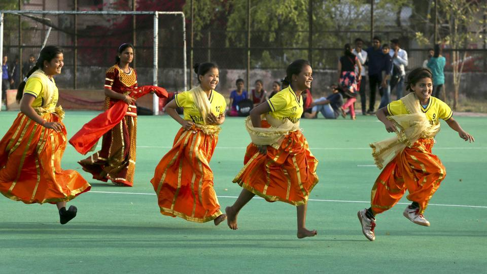 Rajasthan news,talent search,State Level Annual Talent Search Sports Championship