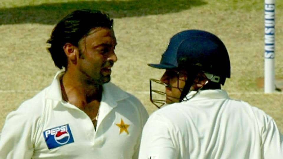 Virender Sehwag,Indian cricket team,Shoaib Akhtar