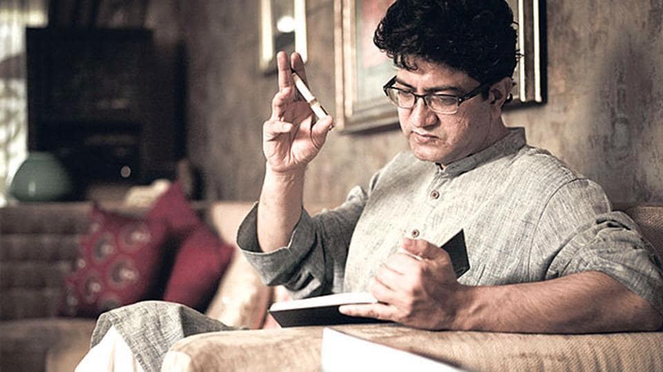 Bollywood lyricist and writer Prasoon Joshi is the head of CBFC.
