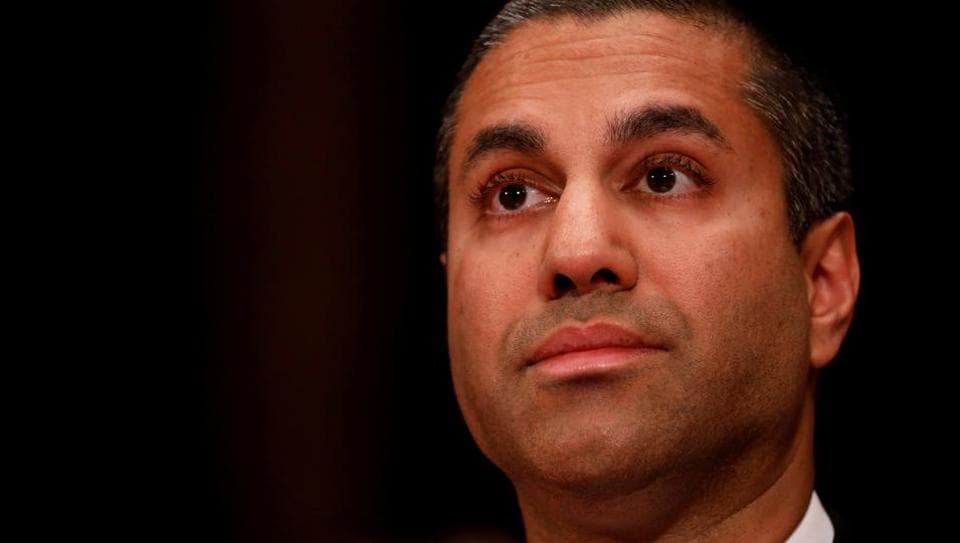 Net neutrality,Ajit Pai,Federal Communications Commission