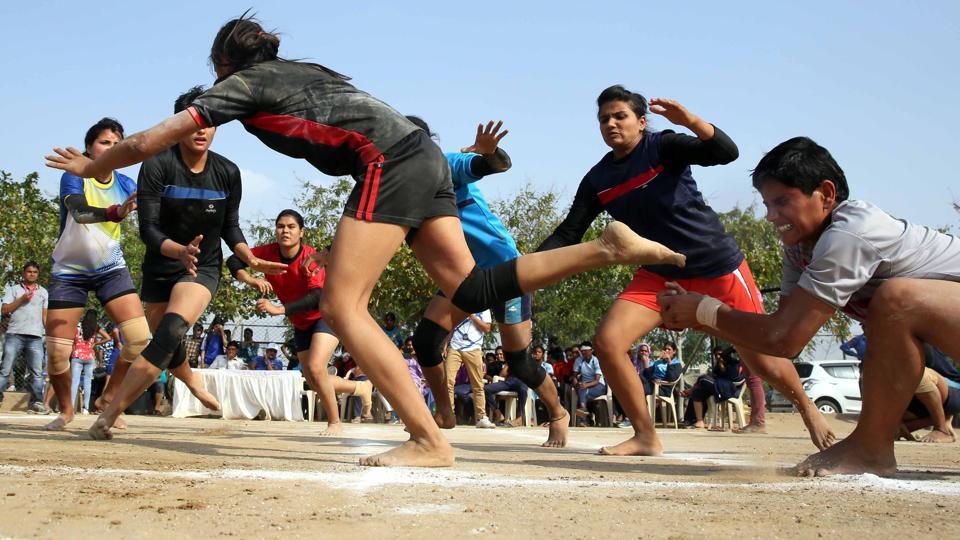 Rajasthan news,sports,Panchayat Yuva Krida Aur Khel Abhiyan