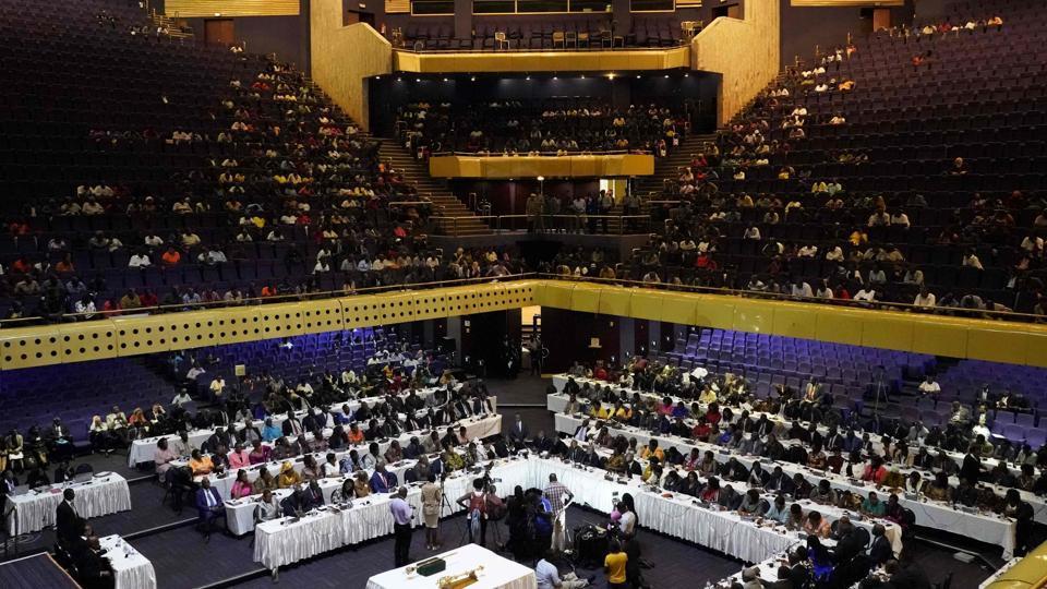 Zimbabwe,Zimbabwe parliament,Robert Mugabe