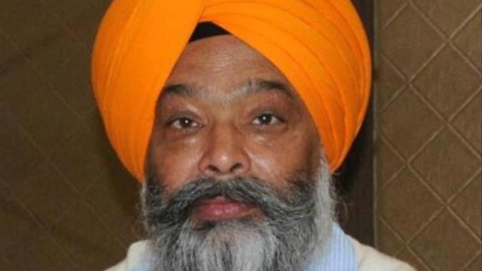 Jagtar Singh Johal,target killings in punjab,SAD