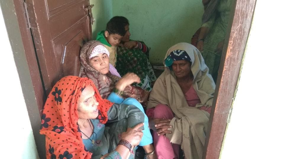 Panchkula triple murder,Siblings murder,Himachali woman