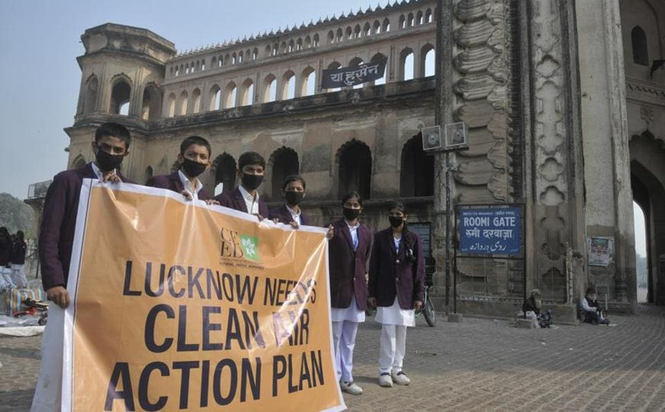 Lucknow,Centre for Environment and Energy Development,Uttar Pradesh