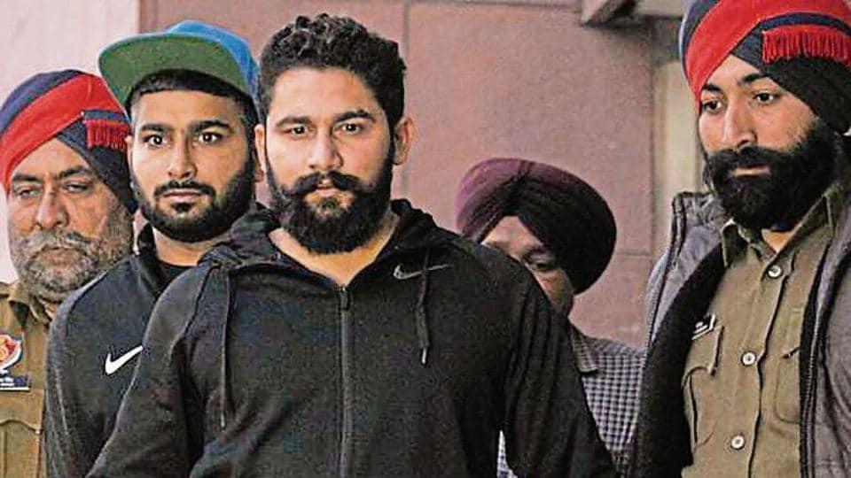 nine accused found guilty,Mohali parking murder,murder of advocate Amarpreet Sethi