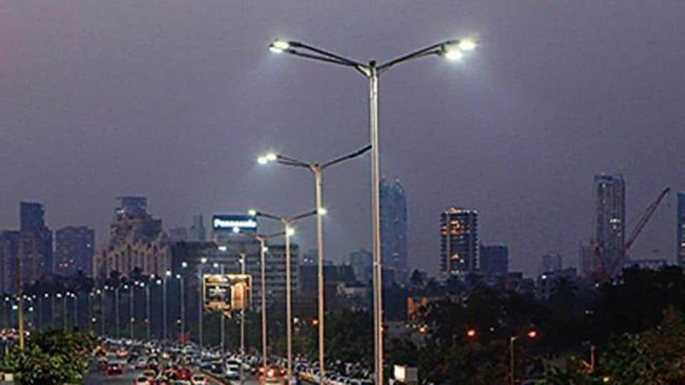 Currently, 37,045 Street Lights Are Operated By The Brihanmumbai Electric  Supply And Transport (BEST