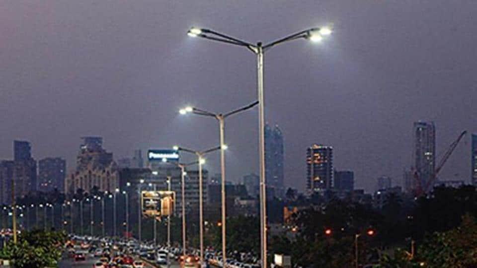 Mumbai,LED,March